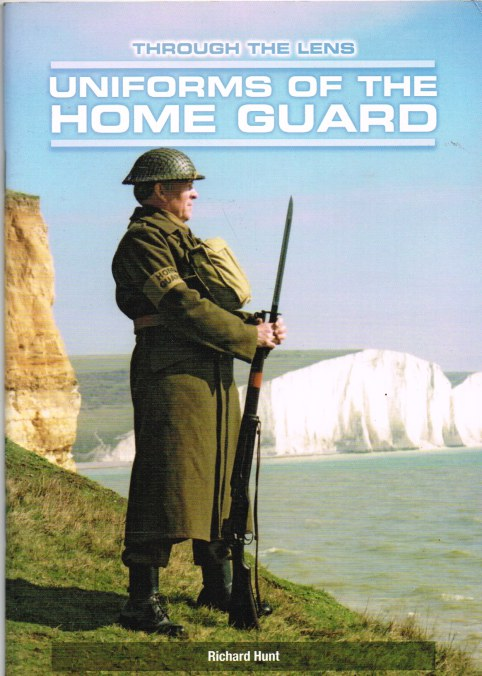 Image for UNIFORMS OF THE HOME GUARD