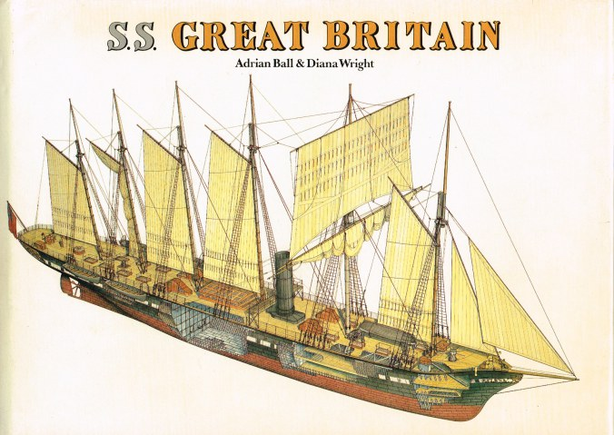 Image for SS GREAT BRITAIN