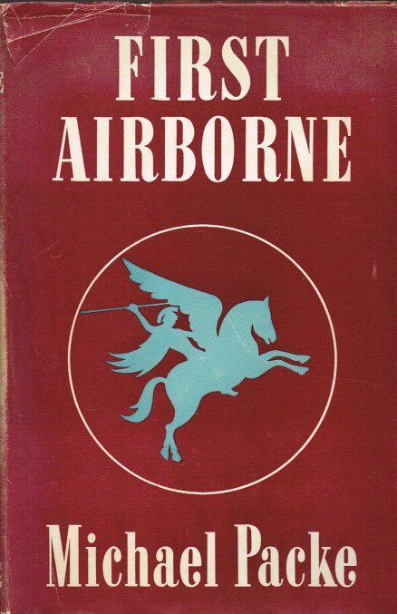 Image for FIRST AIRBORNE