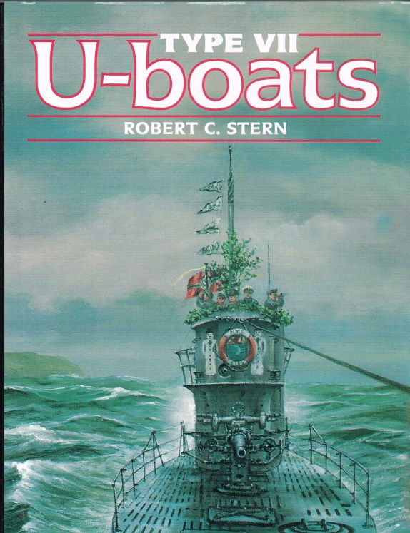Image for TYPE VII U-BOATS