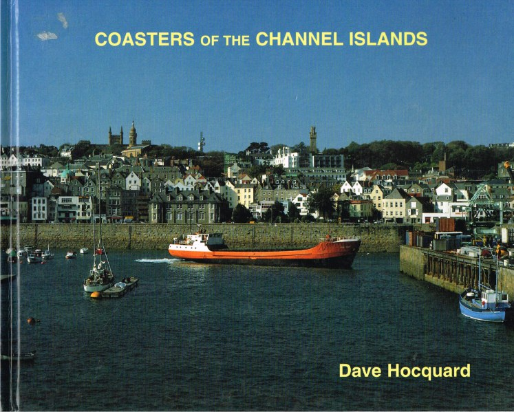 Image for COASTERS OF THE CHANNEL ISLANDS