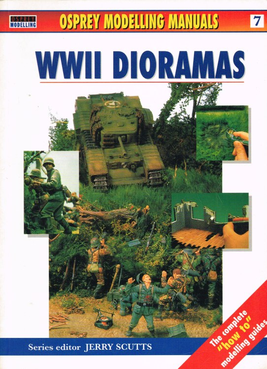Image for WWII DIORAMAS