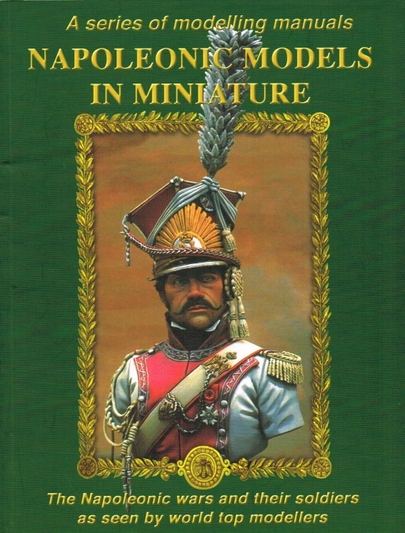 Image for NAPOLEONIC MODELS IN MINIATURE
