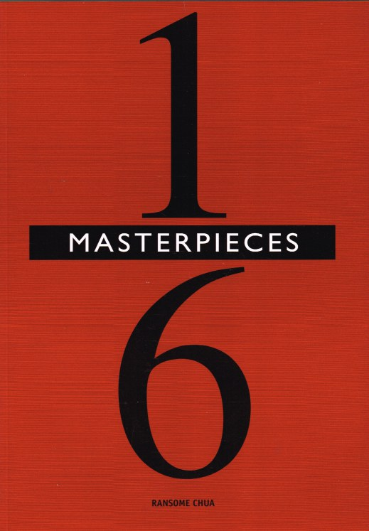Image for 1/6TH MASTERPIECES (1: 6 SCALE FIGURES) (SIGNED COPY)