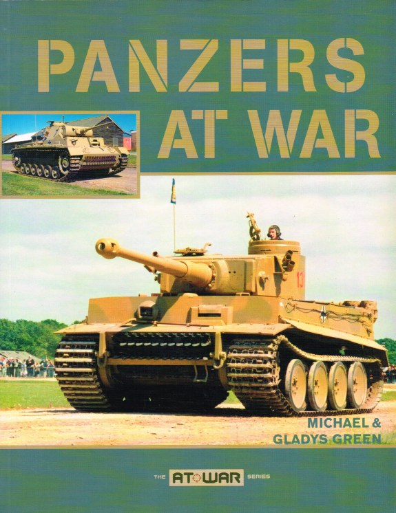 Image for PANZERS AT WAR