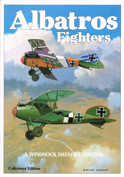 Image for ALBATROS FIGHTERS