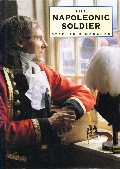 Image for THE NAPOLEONIC SOLDIER
