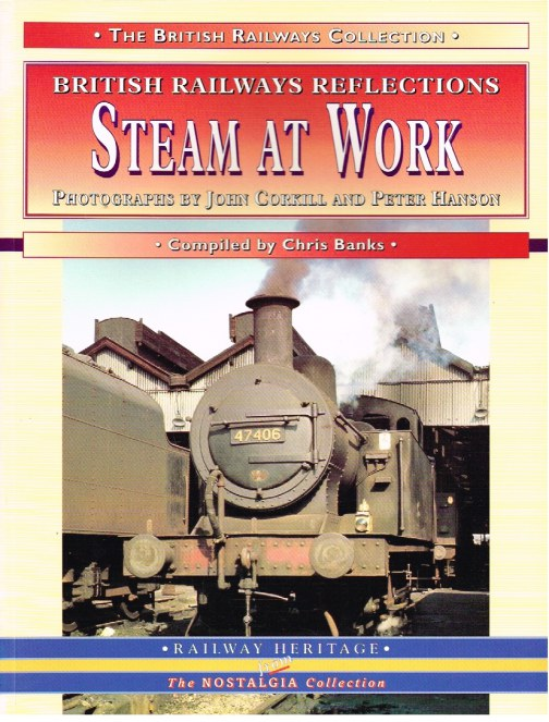 Image for STEAM AT WORK