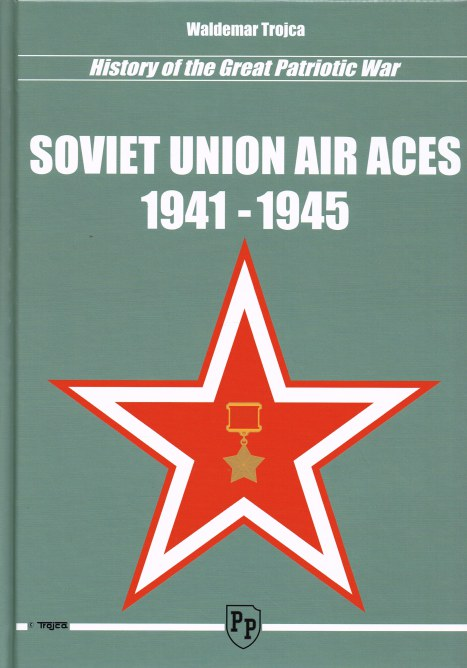 Image for SOVIET UNION AIR ACES 1941-1945