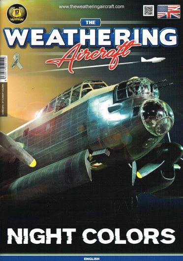 Image for THE WEATHERING AIRCRAFT ISSUE 14 : NIGHT COLOURS