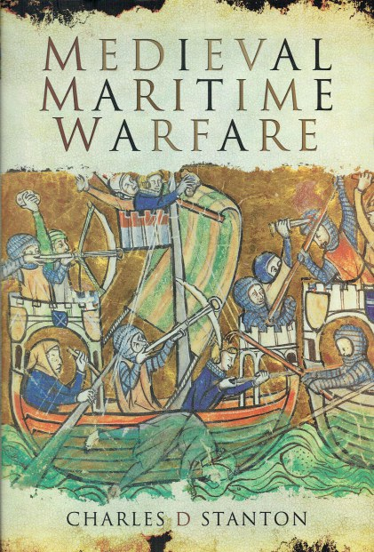 Image for MEDIEVAL MARITIME WARFARE