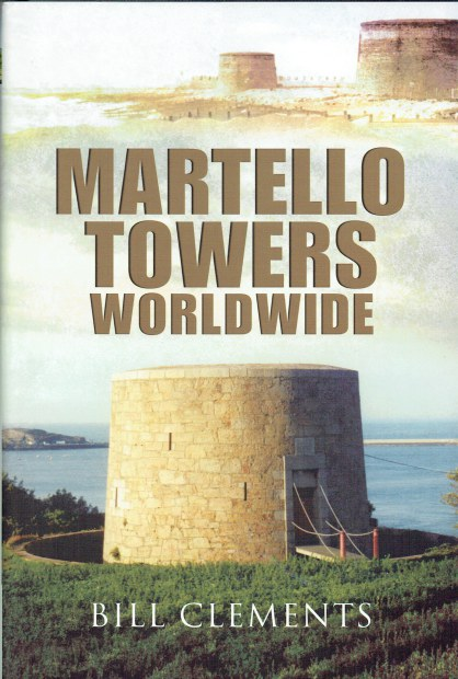 Image for MARTELLO TOWERS WORLDWIDE
