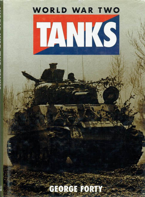 Image for WORLD WAR TWO TANKS