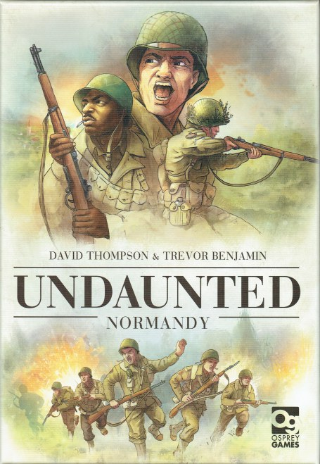 Image for UNDAUNTED : NORMANDY (GAME)