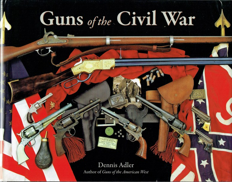 Image for GUNS OF THE CIVIL WAR