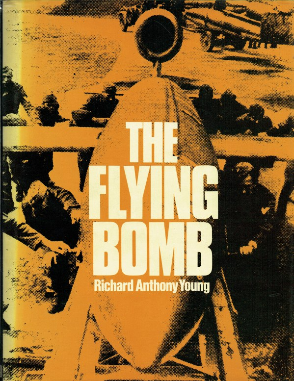 Image for THE FLYING BOMB
