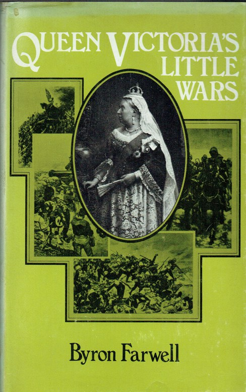 Image for QUEEN VICTORIA'S LITTLE WARS
