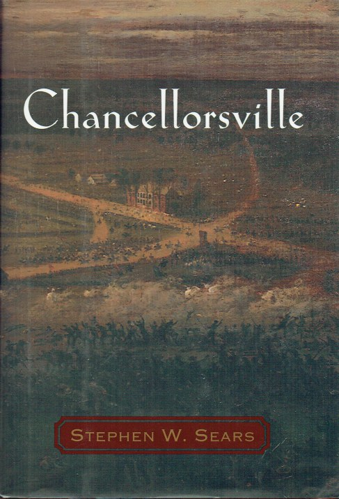Image for CHANCELLORSVILLE