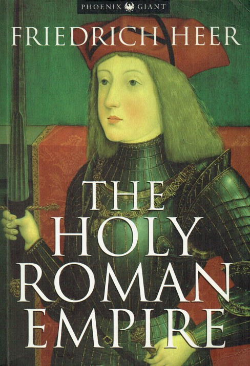 Image for THE HOLY ROMAN EMPIRE