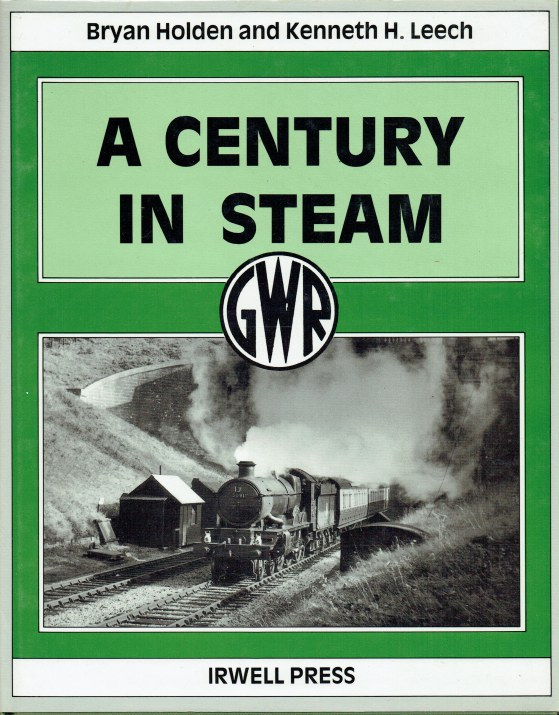 Image for A CENTURY IN STEAM