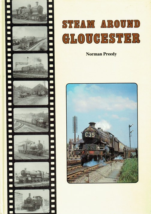 Image for STEAM AROUND GLOUCESTER