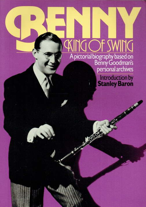 Image for BENNY : KING OF SWING