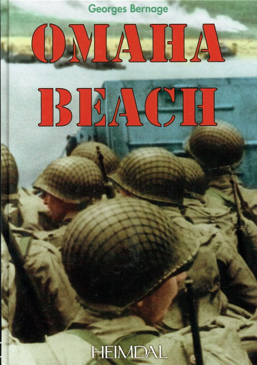 Image for OMAHA BEACH