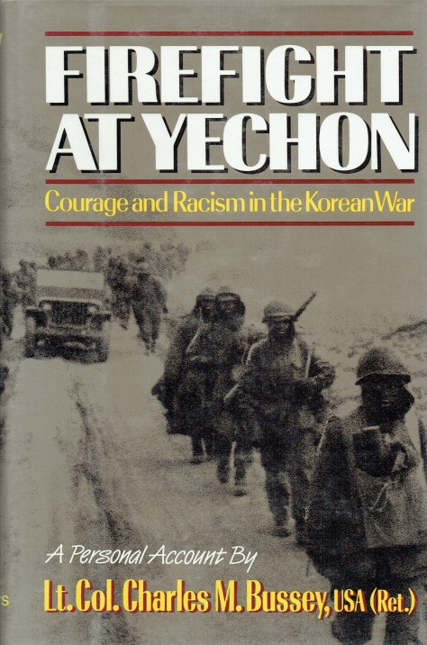 Image for FIREFIGHT AT YECHON : COURAGE AND RACISM IN THE KOREAN WAR