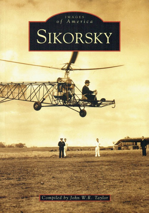 Image for IMAGES OF AMERICA: SIKORSKY