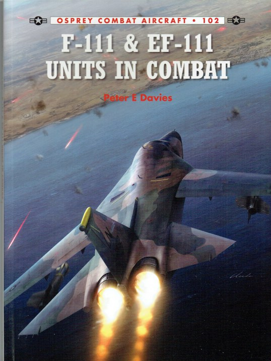 Image for F-111 & EF-111 UNITS IN COMBAT