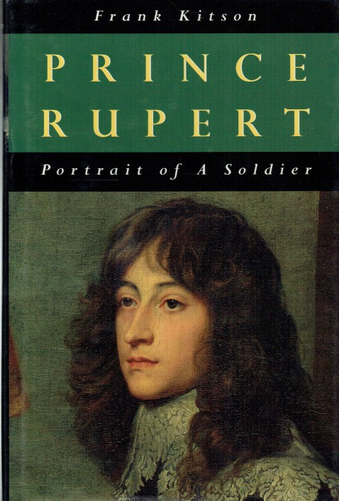 Image for PRINCE RUPERT PORTRAIT OF A SOLDIER