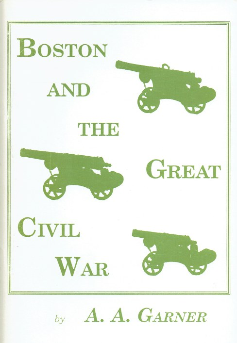 Image for BOSTON AND THE GREAT CIVIL WAR 1642-1651