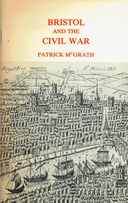 Image for BRISTOL AND THE CIVIL WAR