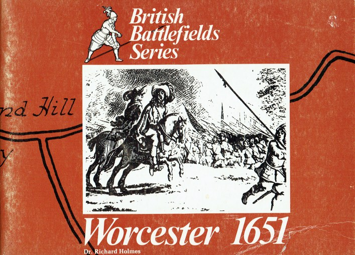 Image for WORCESTER 1651