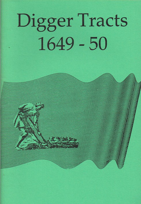 Image for DIGGER TRACTS 1649-50