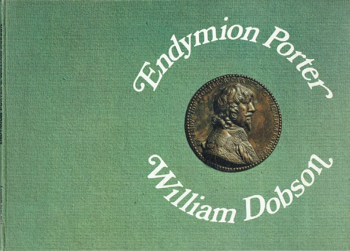 Image for ENDYMION PORTER & WILLIAM DOBSON