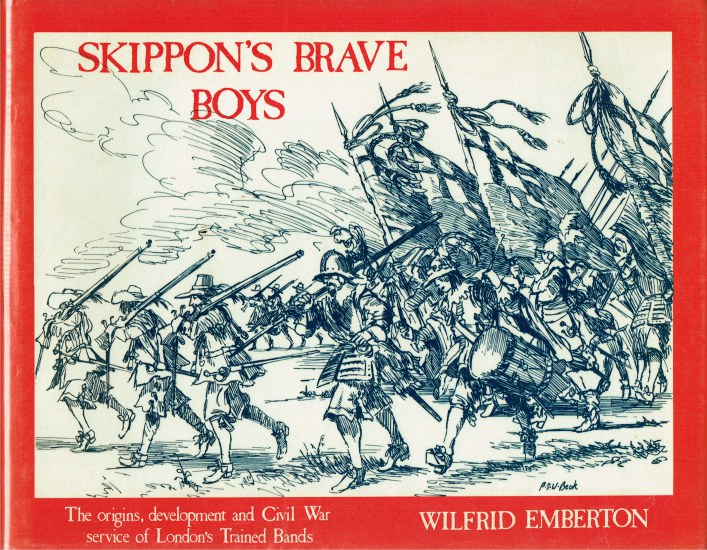 Image for SKIPPON'S BRAVE BOYS (LIMITED, NUMBERED EDITION)