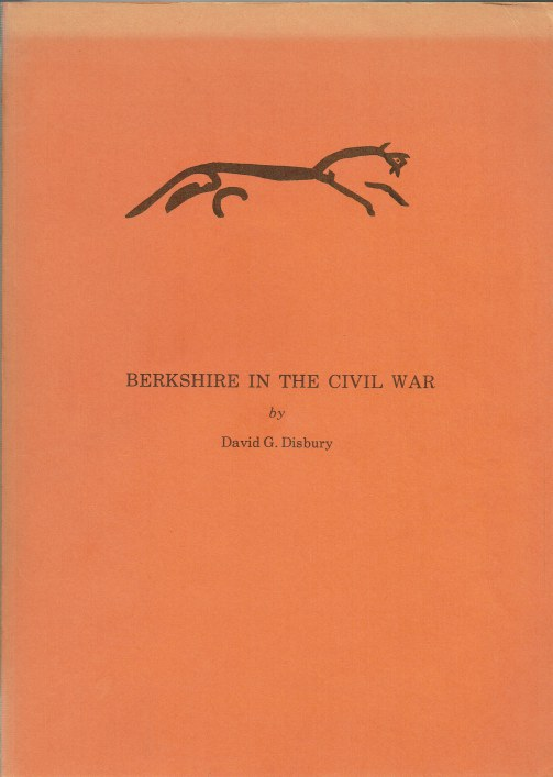 Image for BERKSHIRE IN THE CIVIL WAR