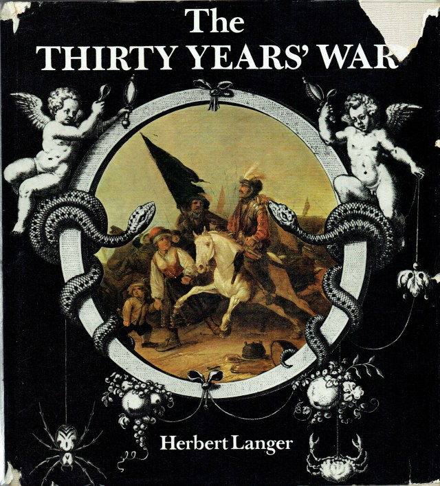 Image for THE THIRTY YEARS' WAR