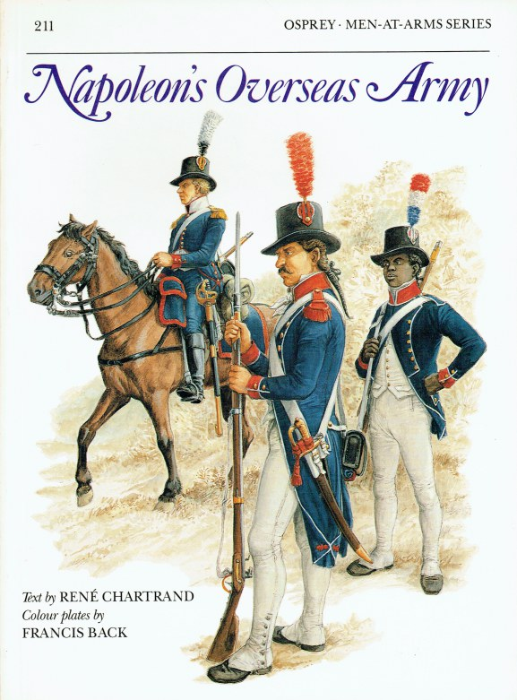 Image for NAPOLEON'S OVERSEAS SOLDIERS