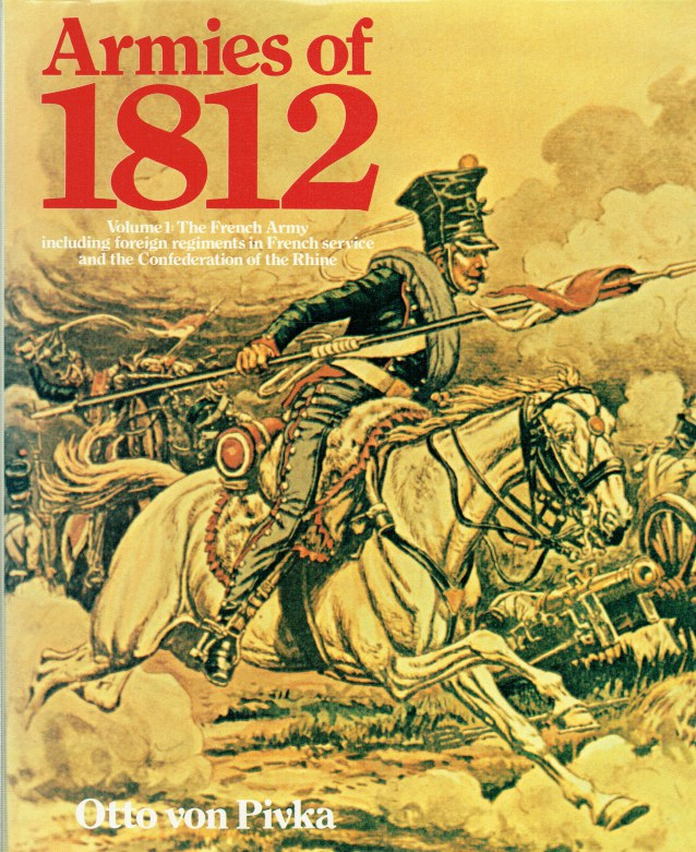 Image for ARMIES OF 1812