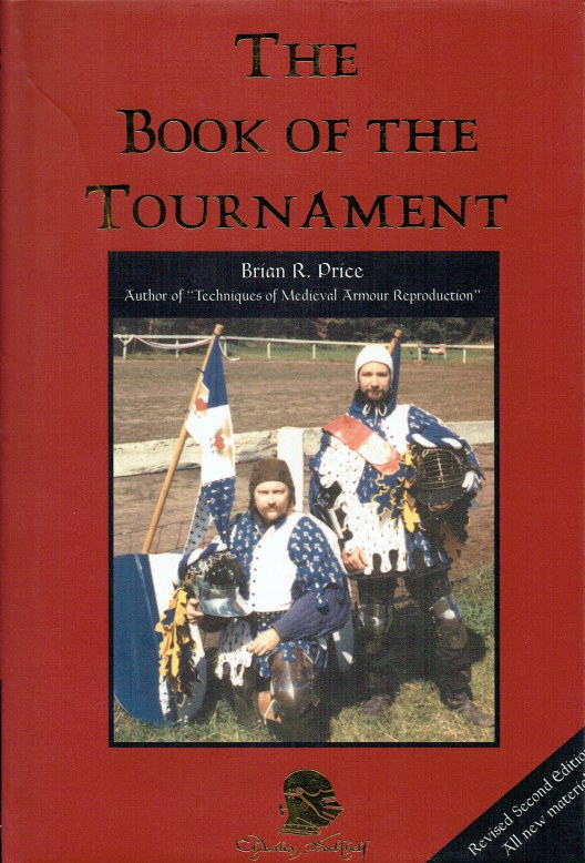 Image for THE BOOK OF THE TOURNAMENT (REVISED SECOND EDITION)