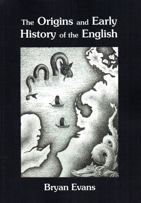 Image for THE ORIGINS AND EARLY HISTORY OF THE ENGLISH