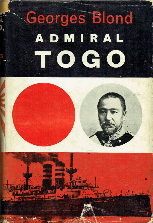 Image for ADMIRAL TOGO