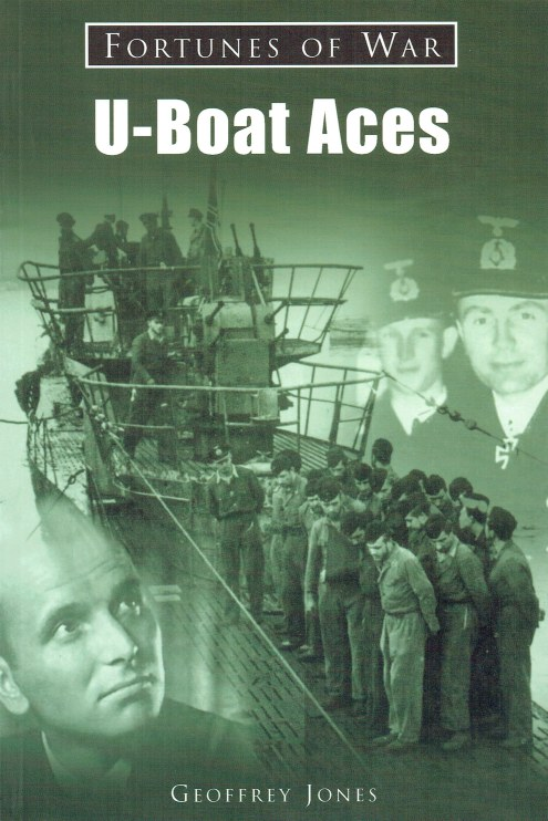 Image for U-BOAT ACES