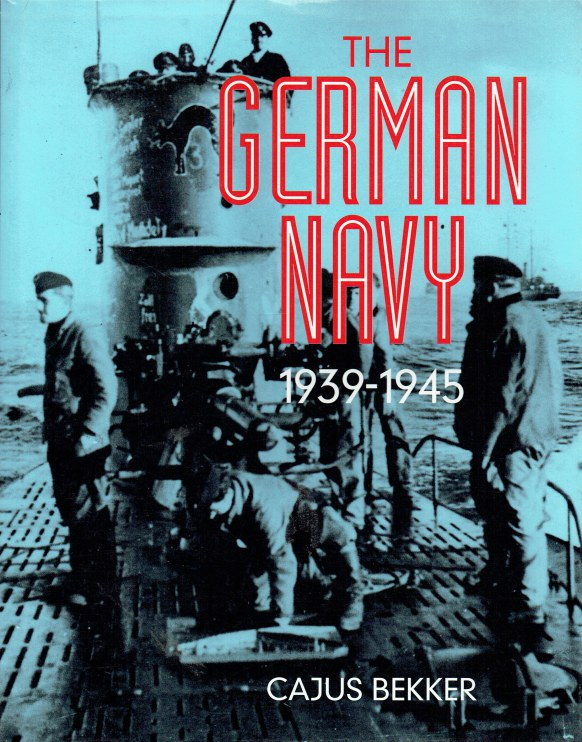 Image for THE GERMAN NAVY 1939-1945