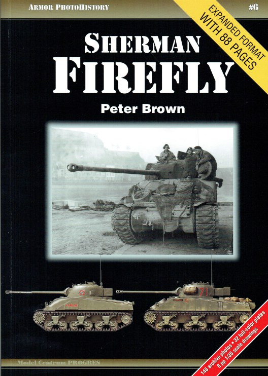 Image for SHERMAN FIREFLY