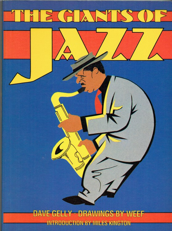 Image for THE GIANTS OF JAZZ