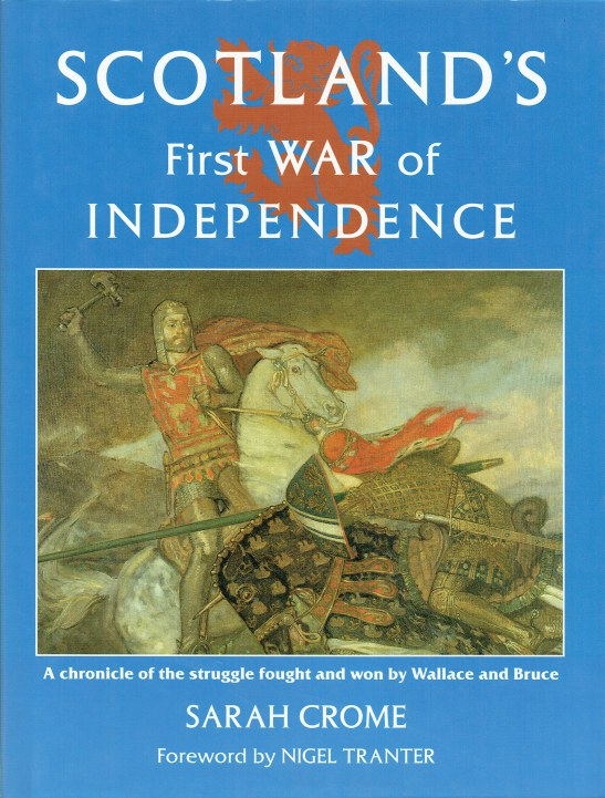 Image for SCOTLAND'S FIRST WAR OF INDEPENDENCE