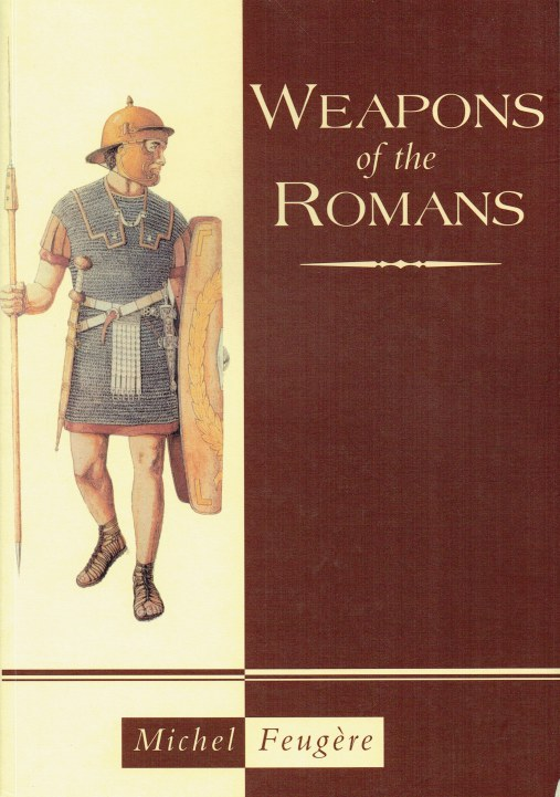 Image for WEAPONS OF THE ROMANS